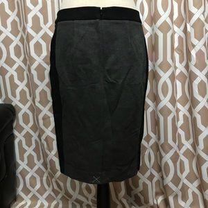 Loft Stretchy Skirt Sz 10
